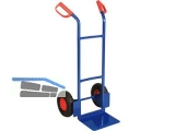 Stapelkarre Luft 200kg SK-710.015