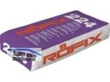 Deckenleichtbeschichtung Röfix 224 (Sack=25 kg) (Pal.=36 Sack)