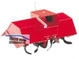 Alko Bodenfräse Power-Line CF 500 zu Combigerät BF5002R