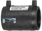 E-Muffe PE 100  MB DA 110 mit entfernbarem Anschlag  T-612688