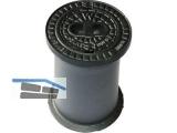 Ähnlich Novo-Strassenkappe f. U-Hydrant DIN 4055 höhenverstellbar