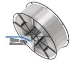 Alu-Schweißdr.OK Autrod 4043(18.04) AlSi5  7kg-Rolle 1,0mm ESAB