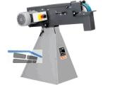 Bandschleifer GRIT GX 75 2H  75x2000 3x400V, 50Hz, 1,5/2KW, 1440/2880U/min