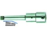 BDS Industrieaufnahme ZIA 332-M mit MK3 und 32mm Weldonschaft für d 61 - 100mm