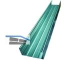 CD-Deckenprofil 27/60/27 verzinkt  3,0 m (Bnd. 12 Stg. / 36 lfm)