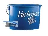Farbeimer PL oval 12,5 Liter 40520