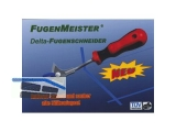 Delta-Fugenschneider SB-verpackt K 60.405.01