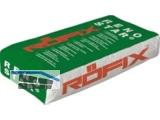 Röfix Renostar Universal Renovier- und Haftputz 25 kg VOC=5,0%