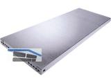 Meta Fachboden V 150, verzinkt 1000x300 mm, 150 kg