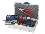 Adernendhülsensortiment Knipex 9790 05  ohne Kunststoffkragen
