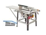 Baukreissäge BKS 450/5,50 DNB  EB 400 V METABO (EB) mont.