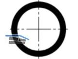 Agruair Druckluftrohr 32x4,4 blau SDR 7,4  22.705.0032.07
