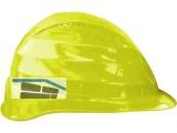 Bauschutzhelm Rockman C3 mit Pinlockverschluss gelb 4006/001