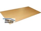 Tischplatte Buche  1600x800x25 mm Premium 3078.0412