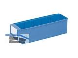 Lagerbox  LB300E 300x91x81mm blau
