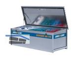 BasicBox Logicline BB-160, ohne Füsse B/H/T 1600x646x666 mm, Gasfeder
