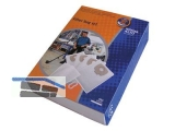 Alto Filtersack-Set (4+1) f.Aero 25-21,25-11,20-21,20-01 Inox