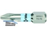 Biteinsatz 3855/1TS Wera INOX 1/4\ PZ1x25mm  071020