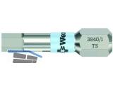 Biteinsatz 3840/1TS Wera INOX 1/4\ Inbus 1.5x25mm  071070