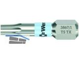 Biteinsatz 3867/1TS Wera INOX 1/4\ TX 8x25mm  071030