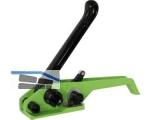 Spanngerät f.Kunststoffband 13 - 19 mm SAP 1012307