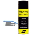 Antispritzerspray ESAB Eco-Tech 300ml wasserbas.   0700013007