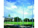 Ballfangnetz grün MW 120/ Stärke 3 mm