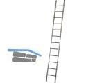 Anlegeleiter Z 600   8 Sprossen Länge 2,49m Nr. 41512 (C)