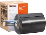 BauderTEC PMK-Streifen 25 cm/15 m einseitig kaltselbstklebend