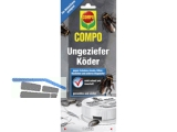 Compo Ungeziefer-Köder(2 Dosen) 1 7968 02