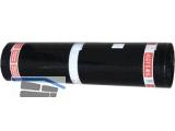 B&H Bitumenbahn ALGV E 40 K Aluplan flämmbar  Rll. 10 m2 Pal.18, E-ALGV-4