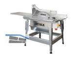 Atika Baukreissäge BTU450 3,5KW 400V inkl. HM-Blatt 450 mm
