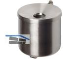 Sicherheits-Wandascher H 100 mm Edelst. Premium Nr. 3010.9258