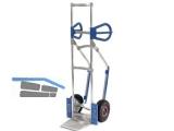 Aluminium-Stapelkarre mit Ohrengriff Premium 3025.0033 Tragkraft 300kg