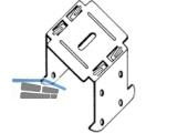 CD-Kreuzschnellverbinder 6102 für CD-Profil 2760