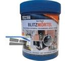 Agro Rapid Blitzmörtel 1 kg zementgrau 420001