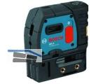 5-Punkt-Laser Bosch GPL 5 Professional bis 30 m, Selbstnivellierend