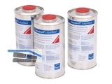 AMPACOLL LiquiSeal 1,25L für Aussen zur Quellschweissung, ca. 1L / 200m2