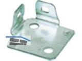 META FIX® Regalfuß aus Stahl