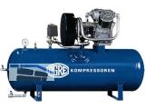 AGRE Kolbenkompressor MEK 601-90