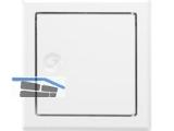Revisionstüren Softline weiß 15x20 cm mit Vierkant, 20521