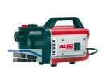 Alko Gartenpumpe JET 6000/5 Premium 1400W/ Max.Fördermenge 6000l/h