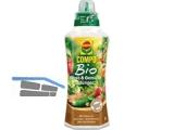 Compo Bio Obst-und Gemüsedünger 22248 02 1L
