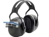 Bügelgehörschutz Peltor X5A SV -37db Optime X5 schwarz