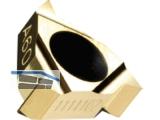 Alduro Gewindeschneidplatte HM-TiN