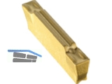 Alduro Stechplatte HM-TiN