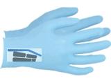 Einmalhandschuh Nitril Gr.XL ungepudert blau (VE = 100 Stück)