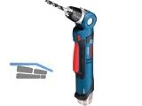 Akku Winkelbohrmasch.Bosch GWB 10,8 V-LI Professional ohne Akku Sologerät