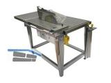 Baukreissäge AVOLA  BK 450-10, mit HM-Sägeblatt 450 mm, schallgedämpft