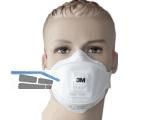 Atemschutzmaske 3M (SB-VE = 5 Stück) (SB-VE= 5 Stück) SP 9332 FFP 3RD
